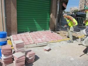 Ayuntamiento de Novelda IMG_6723-300x225 La Avenida de Alfonso X contará con un camino peatonal accesible