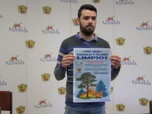 Ayuntamiento de Novelda IMG_7035-300x225 Agricultura y Medio Ambiente ponen en marcha la campaña para la limpieza de solares