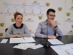 Ayuntamiento de Novelda IMG_7112-300x225 El Ayuntamiento y la Fundación Levantina ponen en marcha los programas Labora