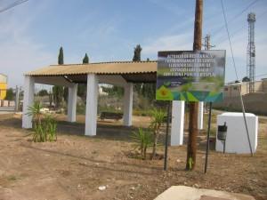 Ayuntamiento de Novelda Lavadero-300x225 Se recupera el antiguo lavadero del barrio de La Estación