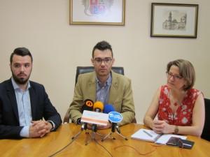 Ayuntamiento de Novelda IMG_7431-300x225 El alcalde traslada a la consellera de Agricultura su preocupación por la no inclusión de  Novelda en la rebaja de IRPF para los productores de uva de mesa