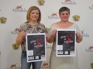Ayuntamiento de Novelda IMG_7694-300x225 Sanidad organiza teatro contra el acoso escolar