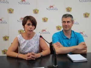 Ayuntamiento de Novelda IMG_7900-300x225 Se pone en marcha el Consejo Local de Comercio
