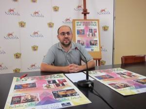 Ayuntamiento de Novelda IMG_7939-300x225 Espectáculos musicales para todos los públicos en Fiestas de Novelda