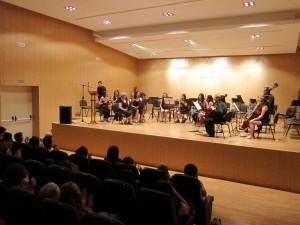 """Ayuntamiento de Novelda IMG_8281-300x225 Se inaugura el Auditorio del Conservatorio de Música """"Mestre Gomis"""""""