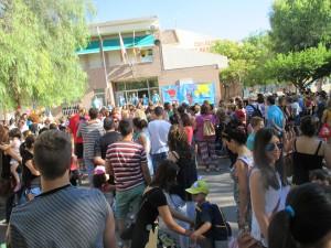 Ayuntamiento de Novelda campus-300x225 Casi 650 niños participan en los campus que se desarrollan en instalaciones municipales