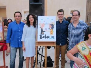 Ayuntamiento de Novelda IMG_8400-300x225 Betania 2016 se presentó en un ambiente de Fiesta