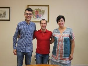 Ayuntamiento de Novelda IMG_8603-300x225 El periodista Juanjo Payá nombrado director de Betania 2017