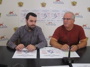 Ayuntamiento de Novelda Cruso-Juventud-300x225 Juventud oferta un curso gratuito de Community Manager