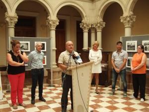 """Ayuntamiento de Novelda DSCF0106-300x225 El Gómez Tortosa acoge la exposición fotográfica """"Quehaceres"""""""