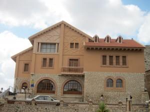 Ayuntamiento de Novelda IMG_0032-300x225 El Ecoalbergue entrará en funcionamiento antes de final de año