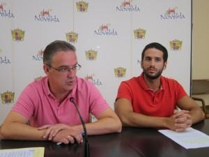 """Ayuntamiento de Novelda IMG_0056-300x225 El gobierno municipal presenta el pacto de gobierno basado en la """"confluencia de programas"""""""