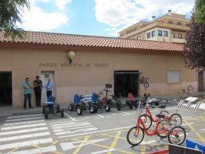 Ayuntamiento de Novelda IMG_0307-300x225 Novelda se suma a la Semana de la Movilidad