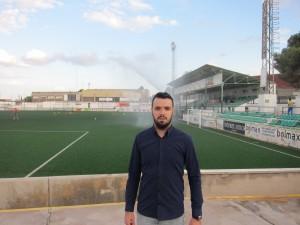 Ayuntamiento de Novelda IMG_0627-300x225 Entran en funcionamiento las calderas de gas en las instalaciones deportivas