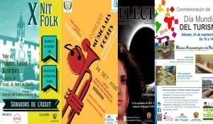 Ayuntamiento de Novelda portada-300x175 Danza, música, teatro y arqueología para el fin de semana