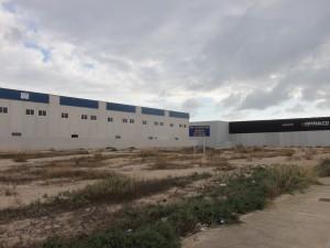 Ayuntamiento de Novelda IMG_1400-300x225 El Ayuntamiento modificará el plan parcial del polígono de El Fondonet para incentivar la implantación de nuevas empresas