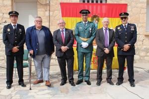 Ayuntamiento de Novelda IMG_5885-300x200 La Guardia Civil celebra la festividad de su patrona