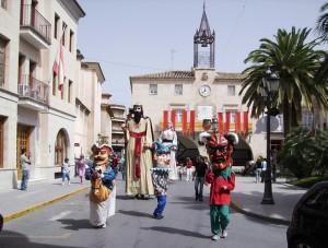 Ayuntamiento de Novelda nanos-300x227 Música, danza y cultura popular para conmemorar el Día de la Comunitat Valenciana