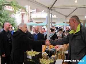 Ayuntamiento de Novelda 15202551_1804477919790359_5198771425055763635_n-300x225 Feria de la Uva en la Plaça Vella