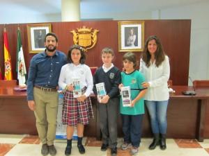 Ayuntamiento de Novelda IMG_1680-300x225 Tres escolares noveldenses finalistas en el concurso internacional de dibujo infantil del Día Mundial del Agua