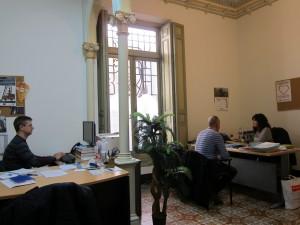 Ayuntamiento de Novelda IMG_2077-300x225 ADL y AFIC trasladan sus oficinas al Centro Cultural Gómez Tortosa