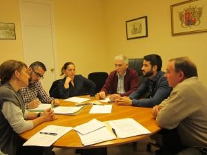 Ayuntamiento de Novelda IMG_2248-300x225 Los alcaldes de Novelda y Monforte se reúnen para abordar asuntos que comparten ambos municipios