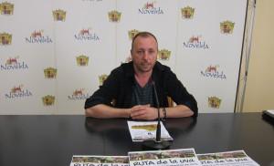 Ayuntamiento de Novelda Sepulcre-ruta-uva-300x182 Turismo oferta dos nuevas Rutas de la Uva