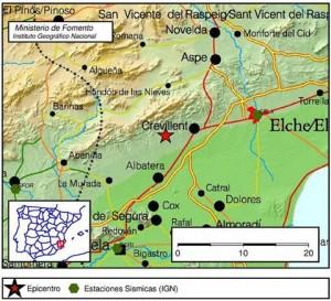 Ayuntamiento de Novelda terremoto-300x273 Terremoto de 3.1 grados sentido en Novelda a las 16:28h de la tarde