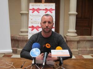 Ayuntamiento de Novelda IMG_2342-300x225 Desarrollo pone en marcha la campaña Regala Novelda