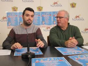Ayuntamiento de Novelda IMG_2653-300x225 Deporte y fiesta para los jóvenes en el Casal