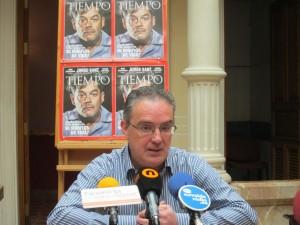 """Ayuntamiento de Novelda teatro-300x225 Jorge Sanz trae a Novelda la representación teatral """"Tiempo"""""""