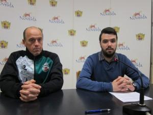 Ayuntamiento de Novelda Carrera-300x225 La Carrera del Pavo pasa al primer sábado de enero