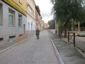 Ayuntamiento de Novelda IMG_2953-300x225 El Ayuntamiento reurbaniza la calle Jaume II y acomete actuaciones en varias vías y parques subvencionadas por la Diputación