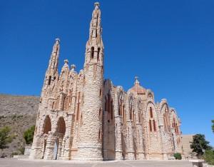 Ayuntamiento de Novelda Santuario-300x234 Cultura creará una comisión organizadora para conmemorar el primer centenario del inicio de la construcción del Santuario