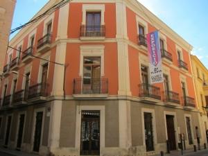 Ayuntamiento de Novelda bic-mini-300x225 Cultura inicia los trámites para la declaración del Gómez-Tortosa como Bien de Interés Cultural