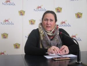 Ayuntamiento de Novelda hortensia-mini-300x228 Servicios Sociales desmantela el albergue provisional del Centro Cívico
