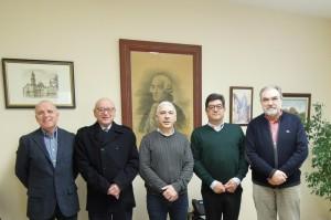 Ayuntamiento de Novelda DSCN8384-11-300x199 El alcalde recibe a la nueva junta directiva de la Asamblea Amistosa Literaria
