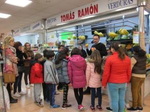 Ayuntamiento de Novelda Merca-300x225 Más de 300 alumnos participan en la XIV edición del MercaCole