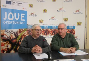 "Ayuntamiento de Novelda jove-mini-300x207 Novelda se suma al programa ""Jove Oportunitat"""
