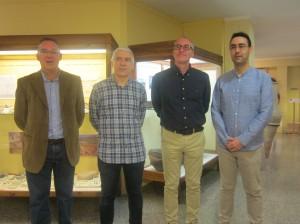 Ayuntamiento de Novelda IMG_4312-300x224 José Luis Pellín asume la dirección técnica del Museo Arqueológico