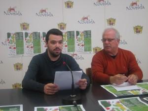 Ayuntamiento de Novelda IMG_4363-300x225 Juventud presenta la oferta de cursos y talleres de primavera