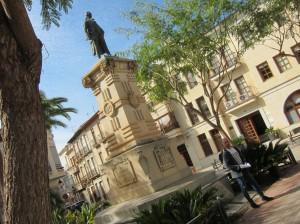 Ayuntamiento de Novelda IMG_4471-300x224 La figura de  Jorge Juan protagonista de una nueva ruta guiada