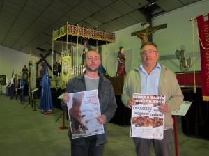 Ayuntamiento de Novelda IMG_4770-300x224 Una visita guiada dará a conocer el arte funerario y el patrimonio de la Semana Santa local
