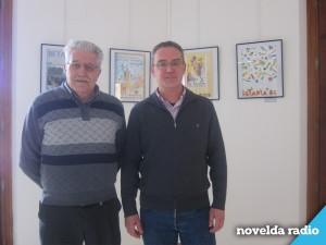 Ayuntamiento de Novelda Portadas-300x225 Betania en sus portadas