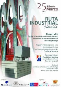 Ayuntamiento de Novelda Ruta-Industrial-211x300 Turismo oferta una nueva Ruta Industrial