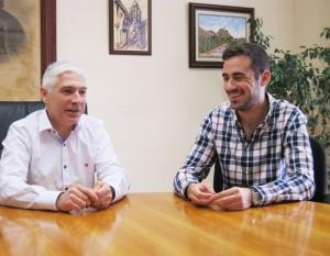 Ayuntamiento de Novelda IMG_5091-300x233 Recepción oficial al noveldense Ricardo Abad Juan, ingeniero biotécnico  premio a mejor estudiante por la Politécnica de Valencia