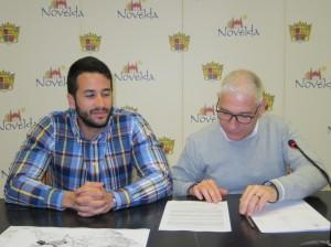 Ayuntamiento de Novelda IMG_5397-300x224 El pleno aprobará la próxima semana la desafección de los terrenos reservados para la Ronda Norte