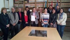 Ayuntamiento de Novelda uva-300x170 Los municipios productores de uva de mesa piden una rebaja estructural en los módulos del IRPF del sector