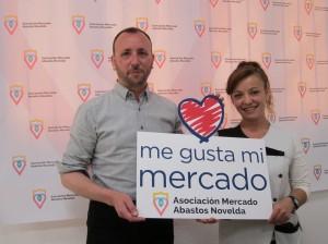 """Ayuntamiento de Novelda IMG_5650-300x224 La Asociación Mercado Abastos Novelda presenta la campaña """"Me gusta mi Mercado"""""""