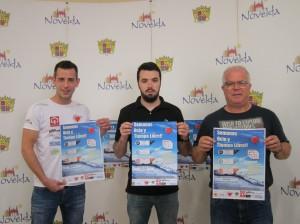 """Ayuntamiento de Novelda IMG_5846-300x224 El Casal de la Joventut acoge las """"Semanas de Ocio y Tiempo Libre"""""""